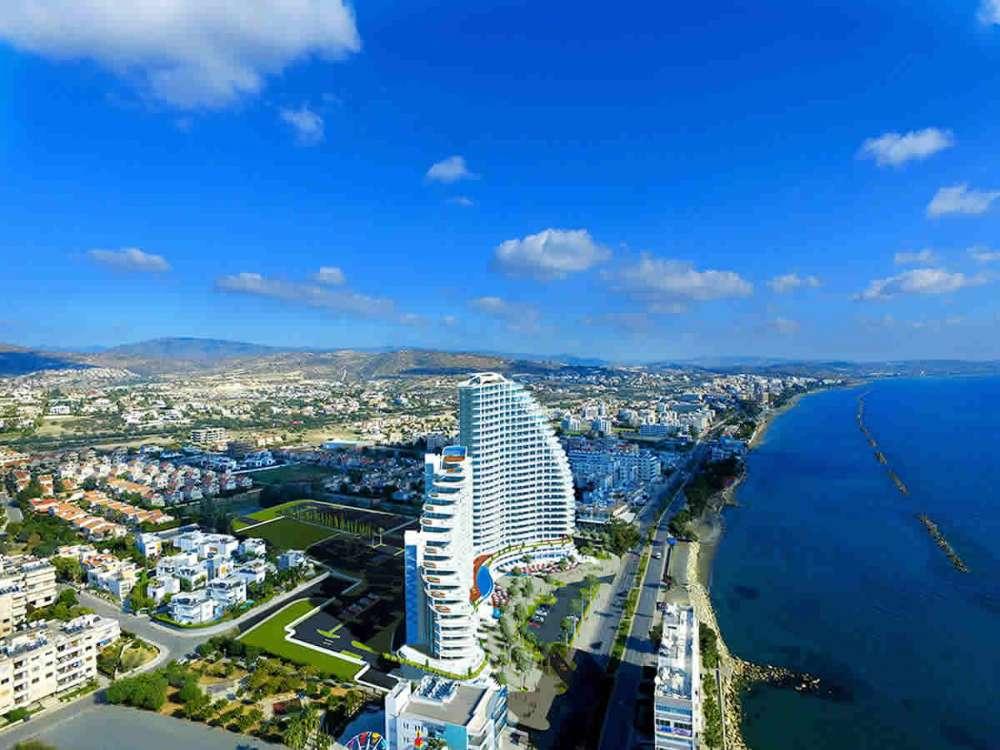 Αγορά παραλιακού διαμερίσματος στη Λεμεσό Κύπρος