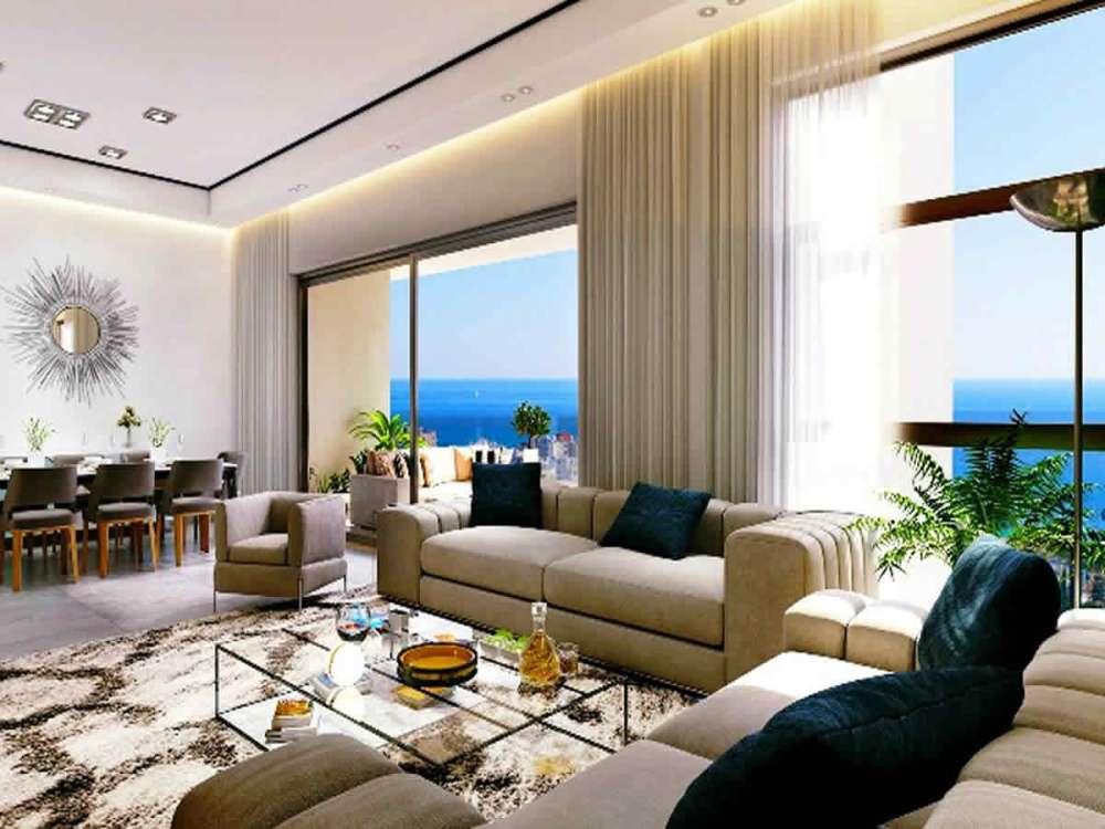 Καινούργιο διαμέρισμα στην Λεμεσό