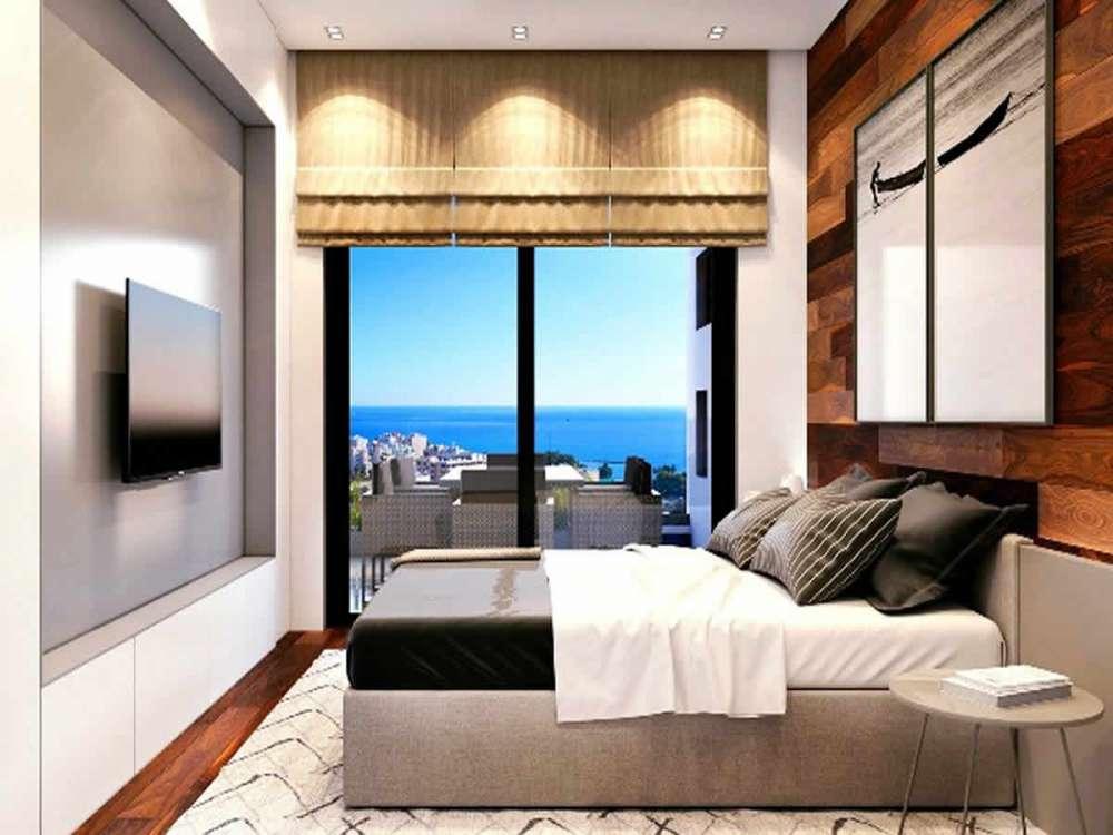 Θέα θάλασσα διαμέρισμα προς πώληση Λεμεσός