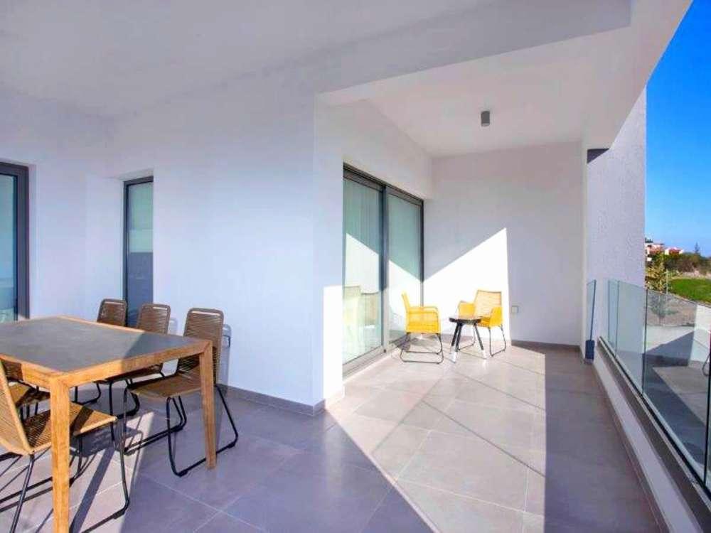 Κύπρος Λεμεσός διαμέρισμα