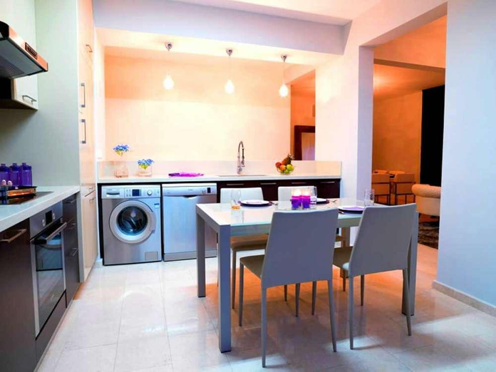 Buy beach apartment Cyprus