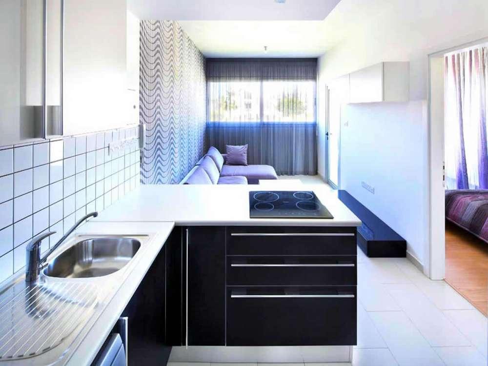 1-υπνοδωμάτιο διαμέρισμα προς πώληση Λεμεσός
