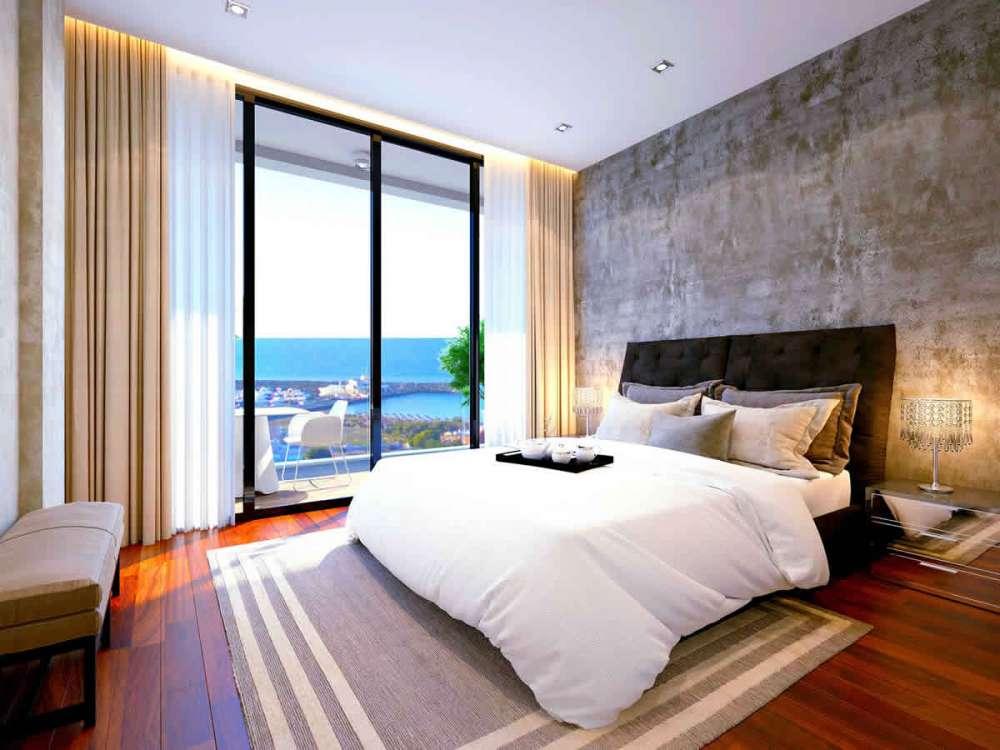 2 υπνοδωμάτια διαμερίσματα προς πώληση Λεμεσός