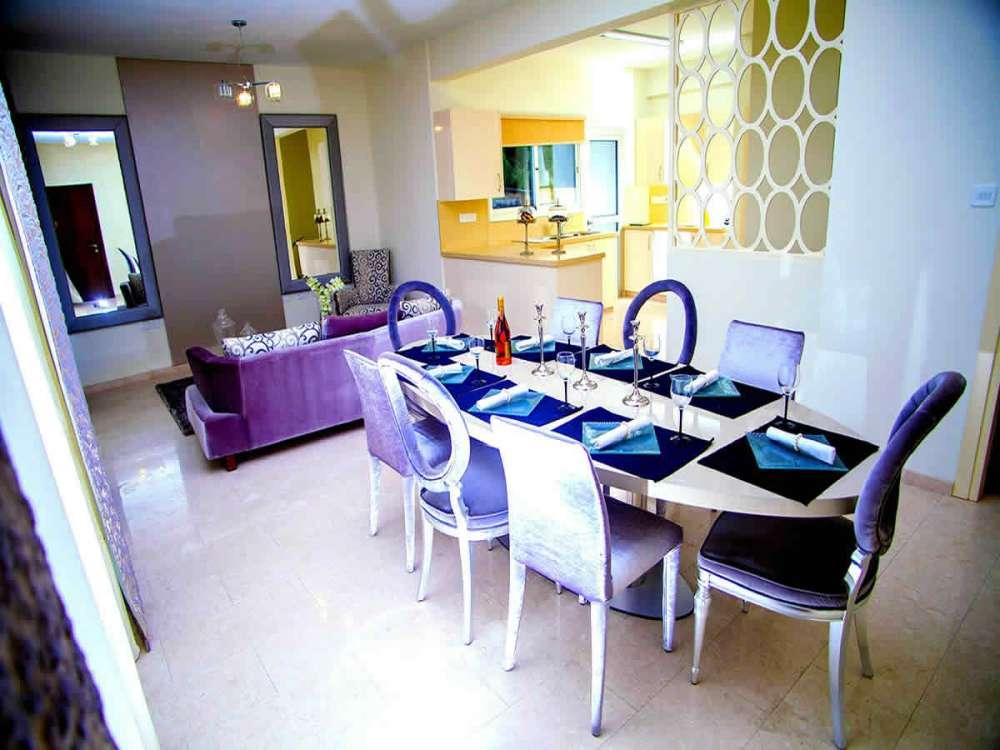 Παραλιακό διαμέρισμα στη Λεμεσό