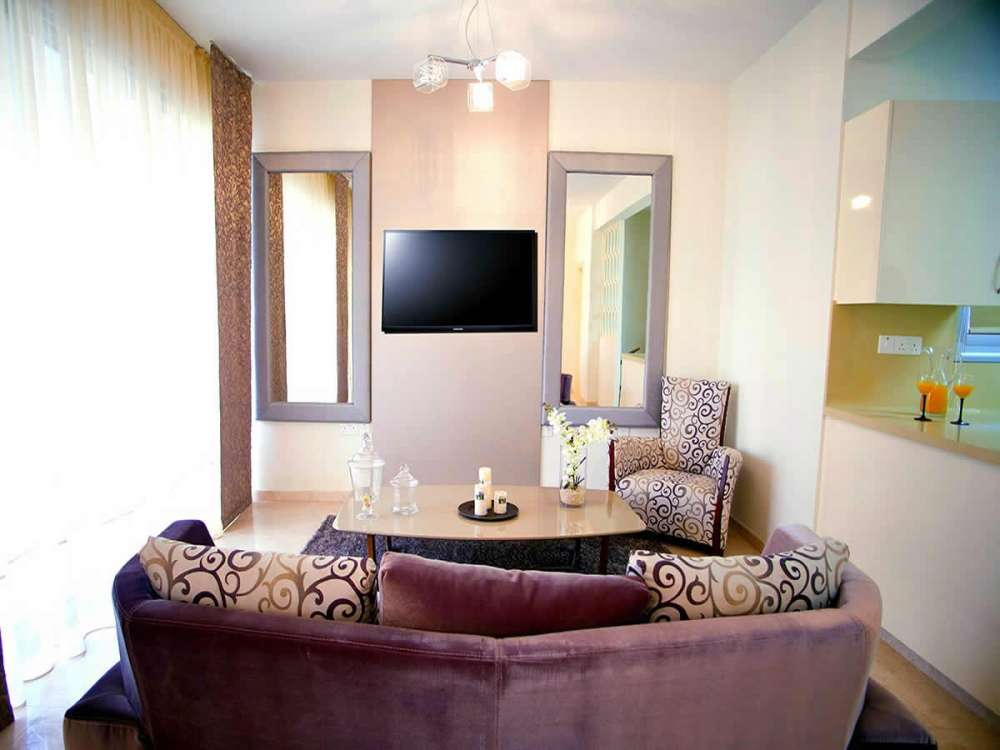 Μοντέρνο διαμέρισμα Λεμεσός