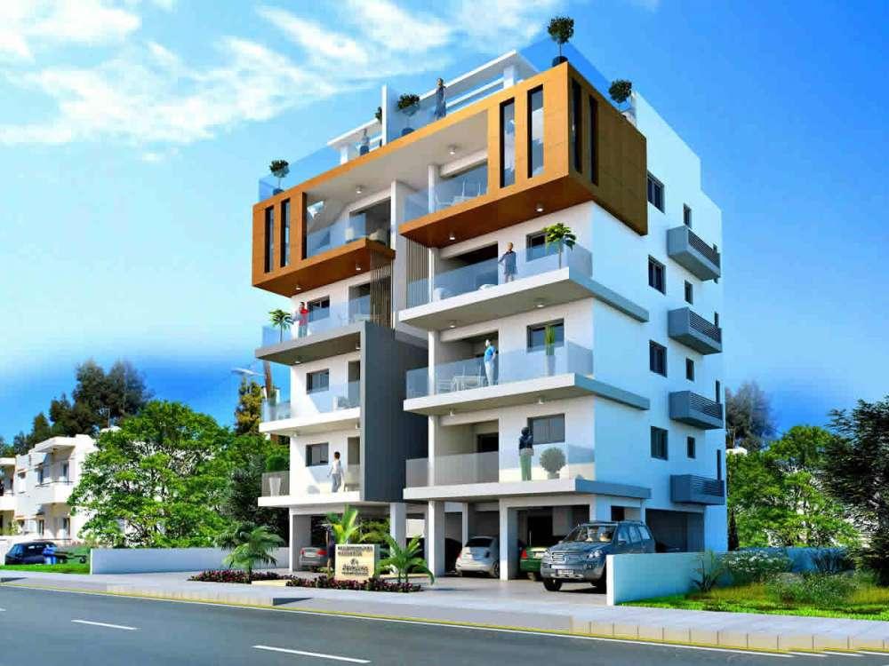 Buy apartments in Larnaca