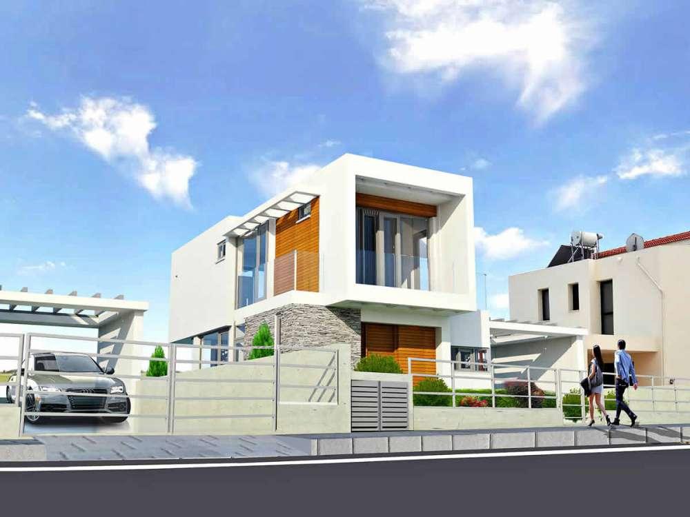 Πωλήσεις σπιτιών στη Λάρνακα