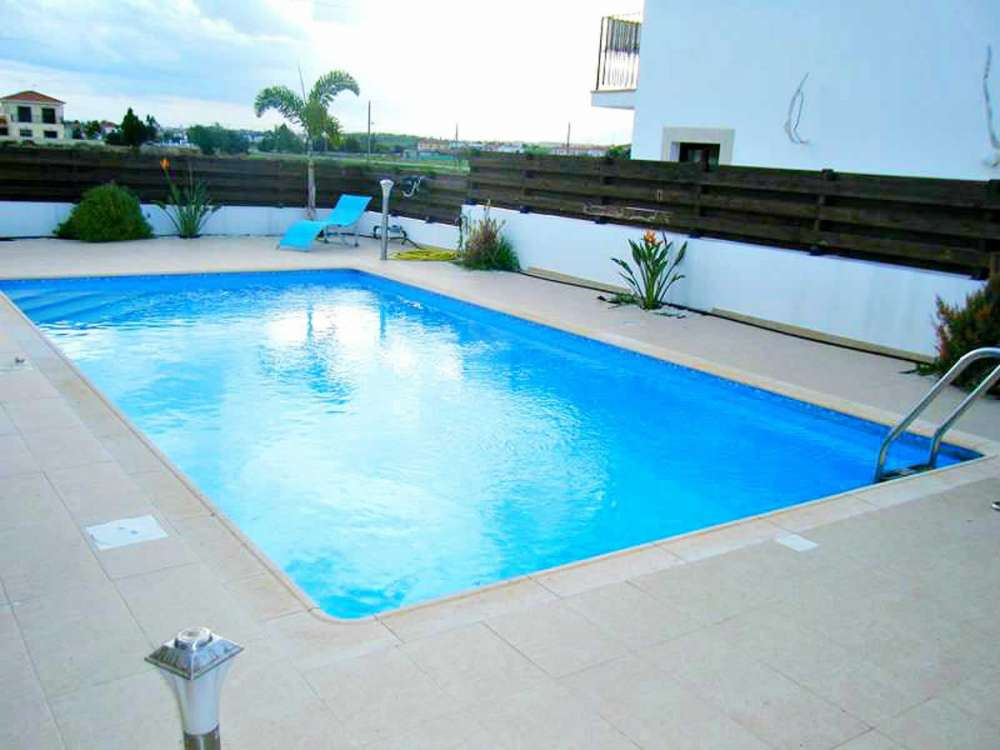 Αγορά σπίτι Κύπρος Λάρνακα με πισίνα