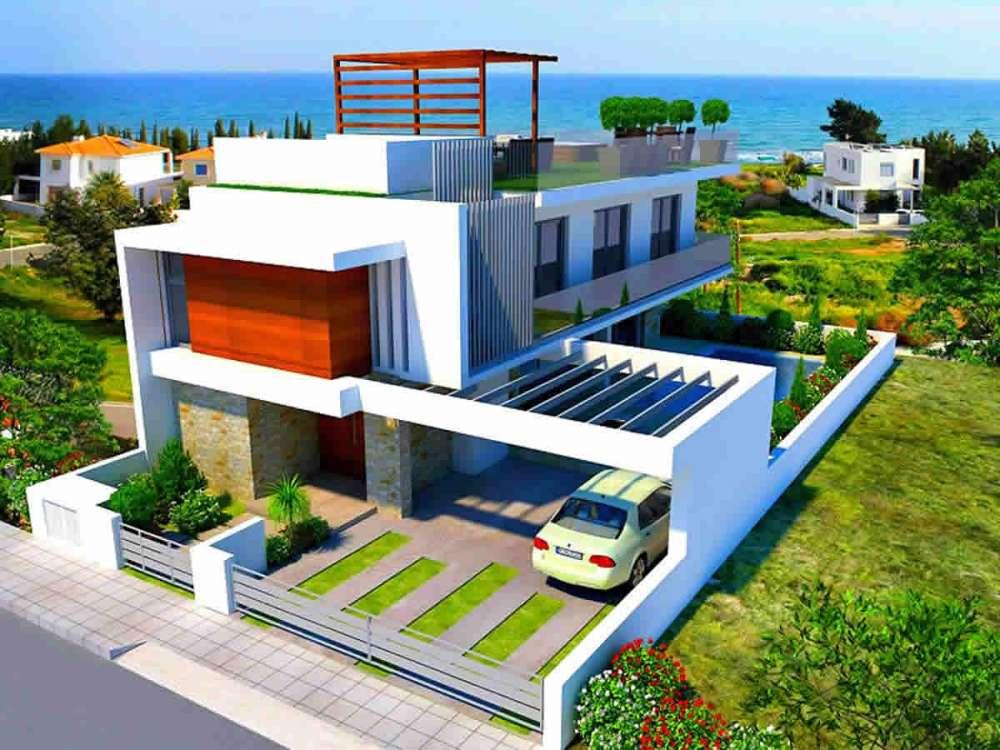 Μοντέρνες κατοικίες προς πώληση Λάρνακα