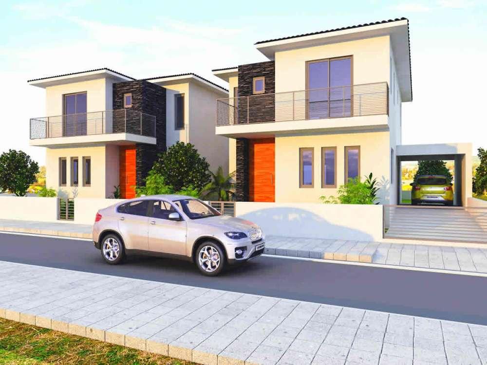Σπίτια προς πώληση Λάρνακα
