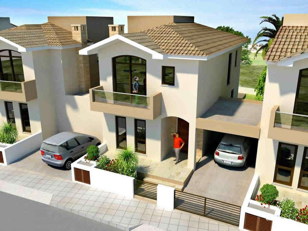 Κύπρος κατοικίες προς πώληση