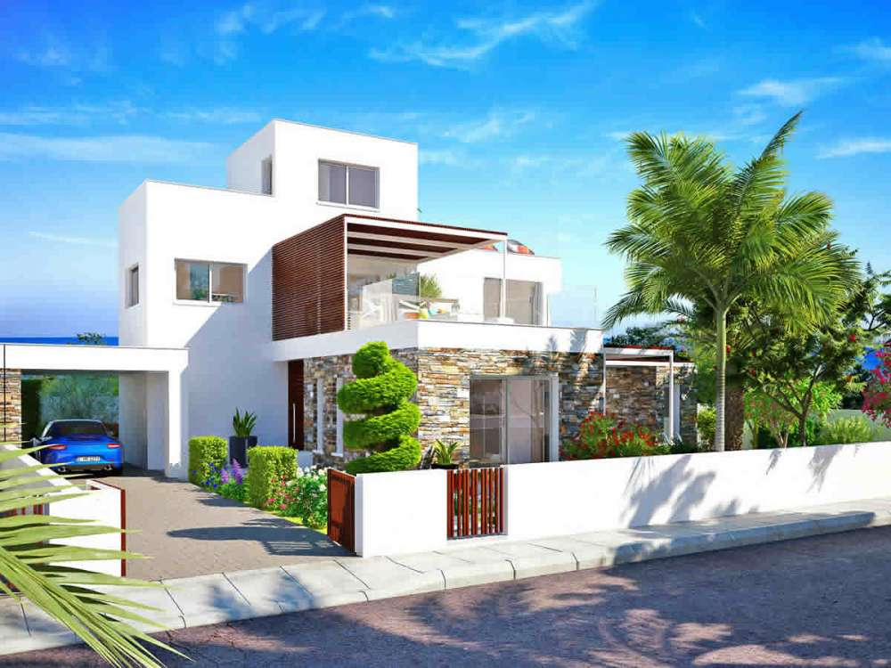 Beach houses for sale in Paphos
