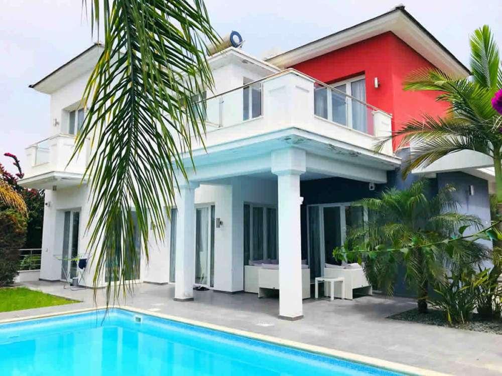 Κύπρος κατοικία Λεμεσός