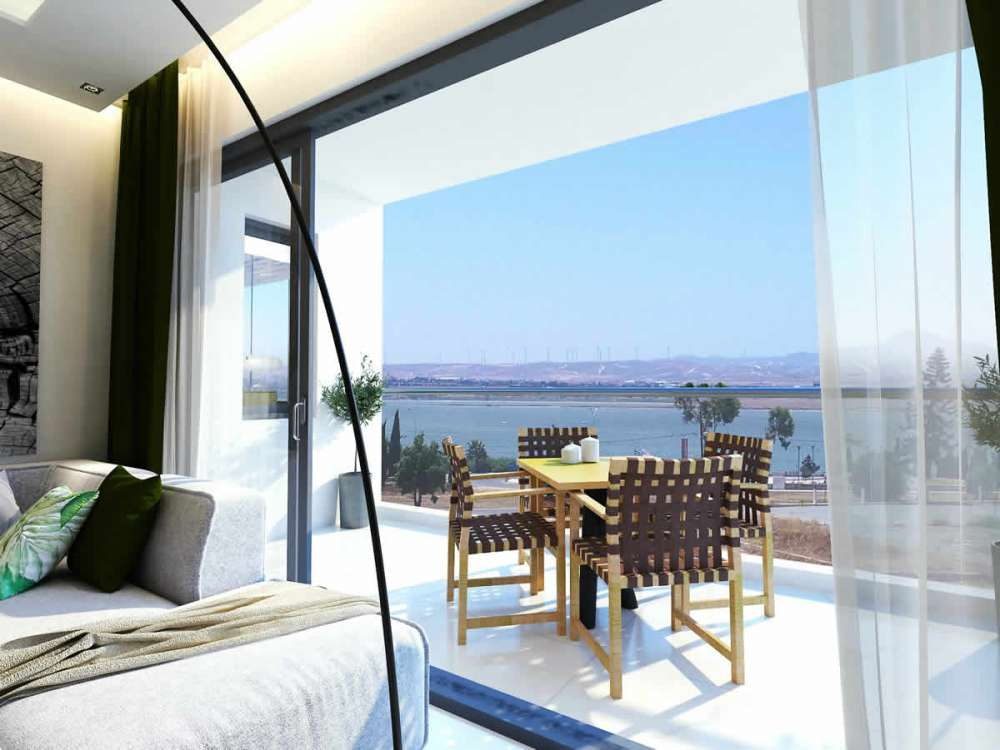 Apartments for sale Larnaca Cyprus
