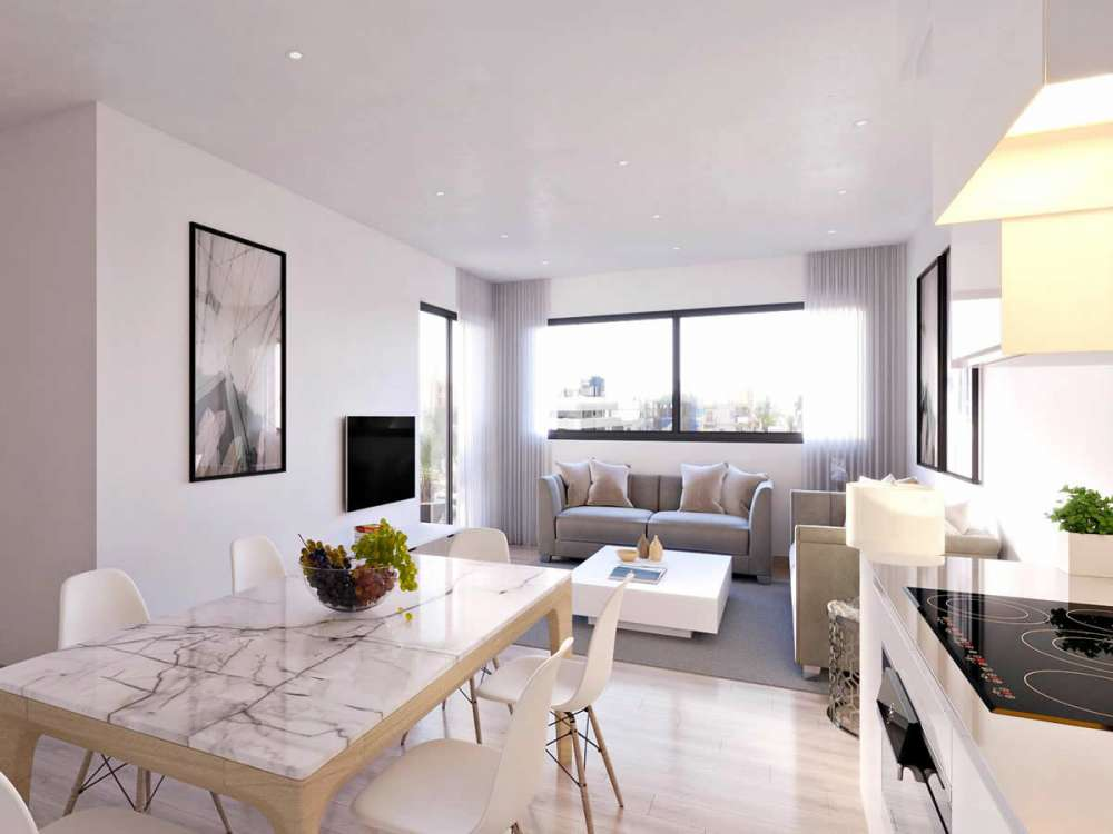 Limassol cheap apartments for sale