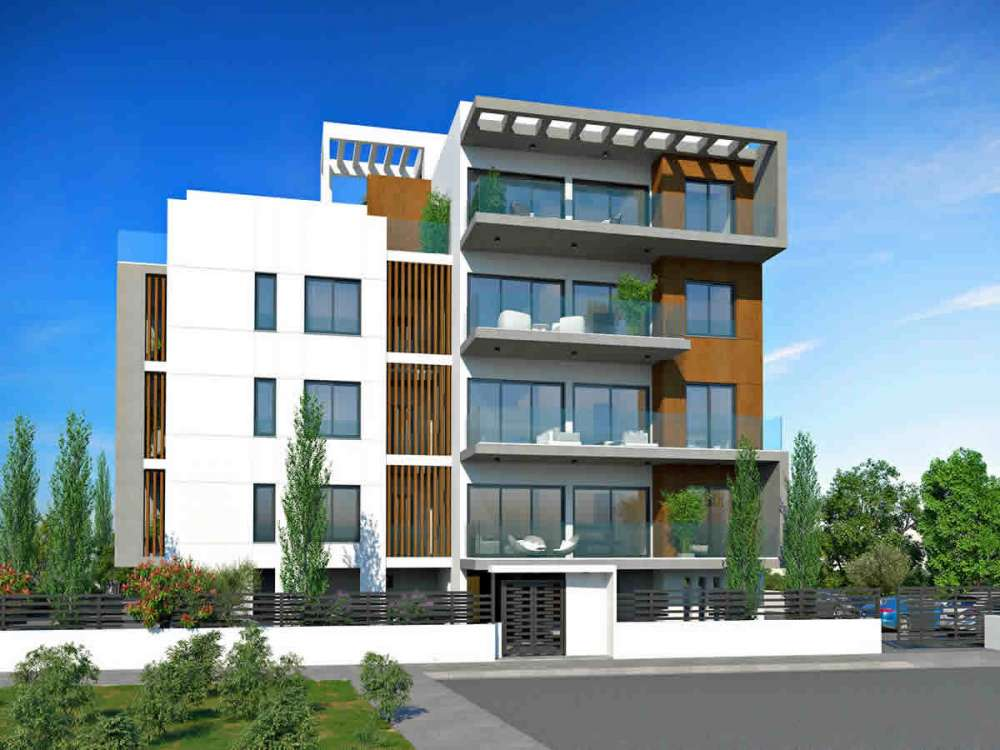 Buy property in Limassol