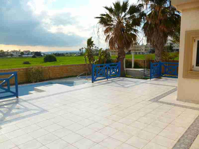 buy villa Cyprus