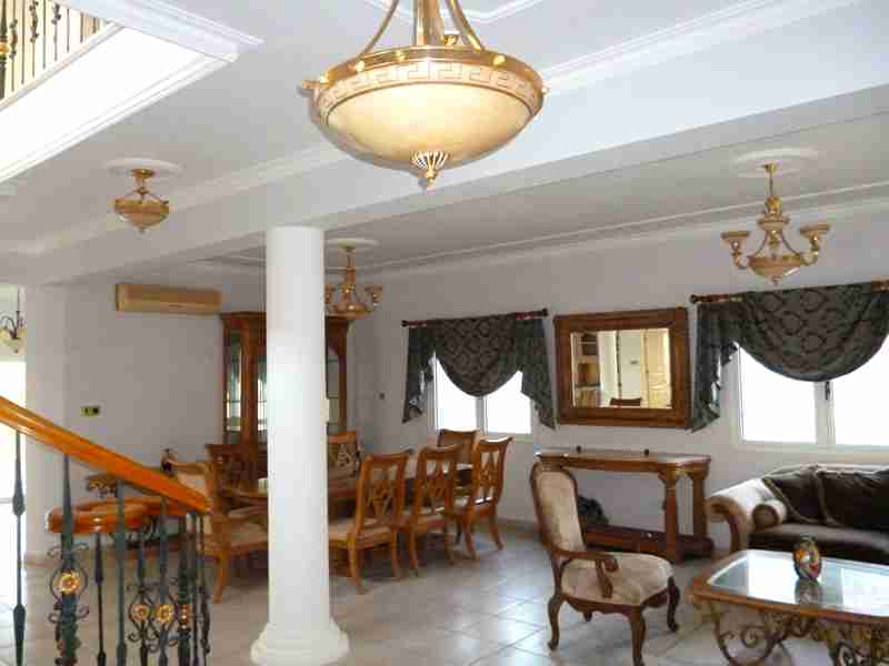 Cyprus villa for sale