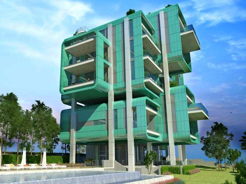 приобрести роскошную недвижимость на Кипре