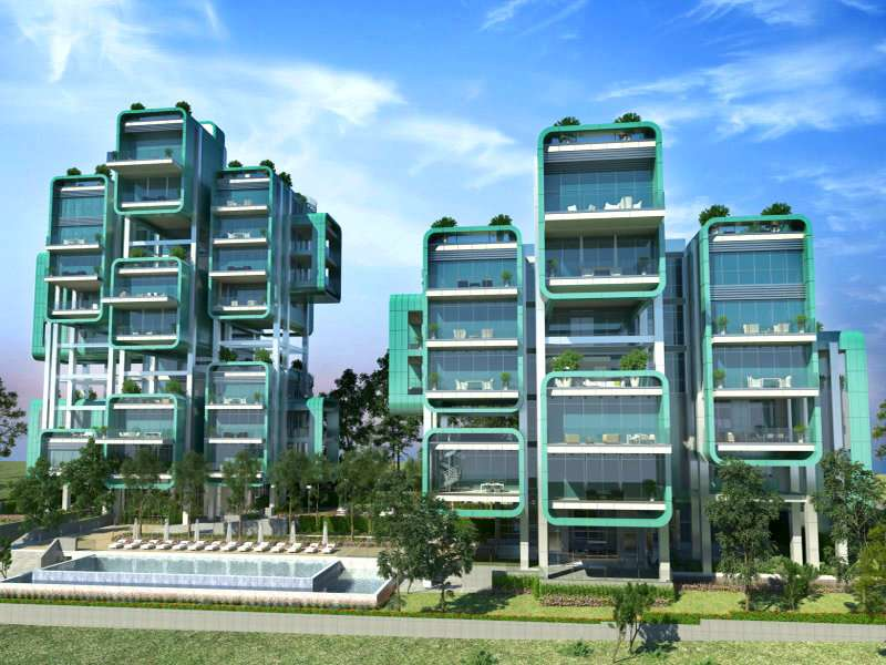 beach apartment for sale Limassol