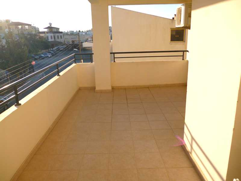 flat for sale in Larnaca
