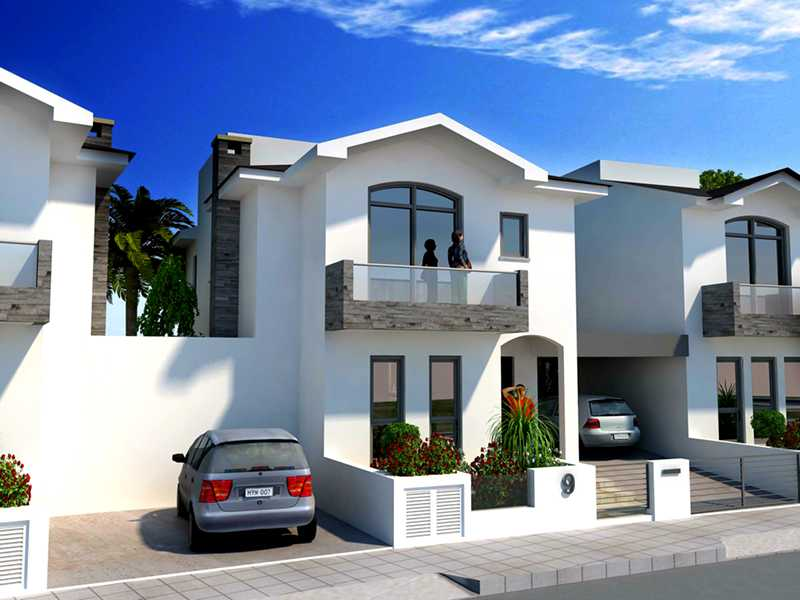 Larnaca property