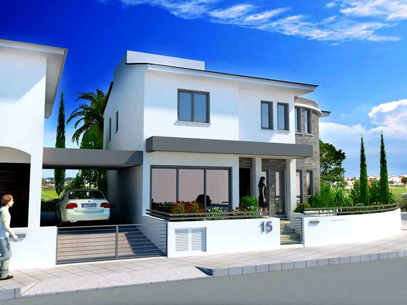 houses for sale in Cyprus