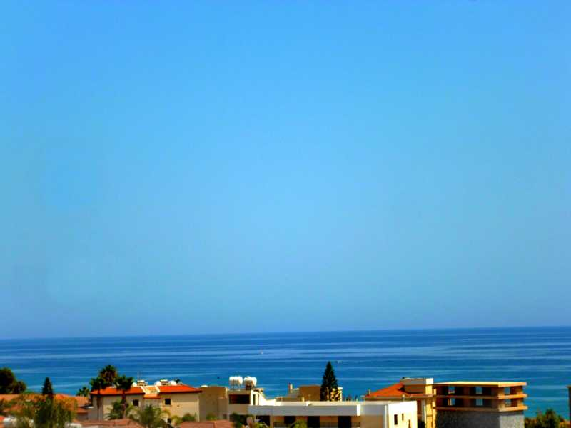 buy duplex flat in Limassol