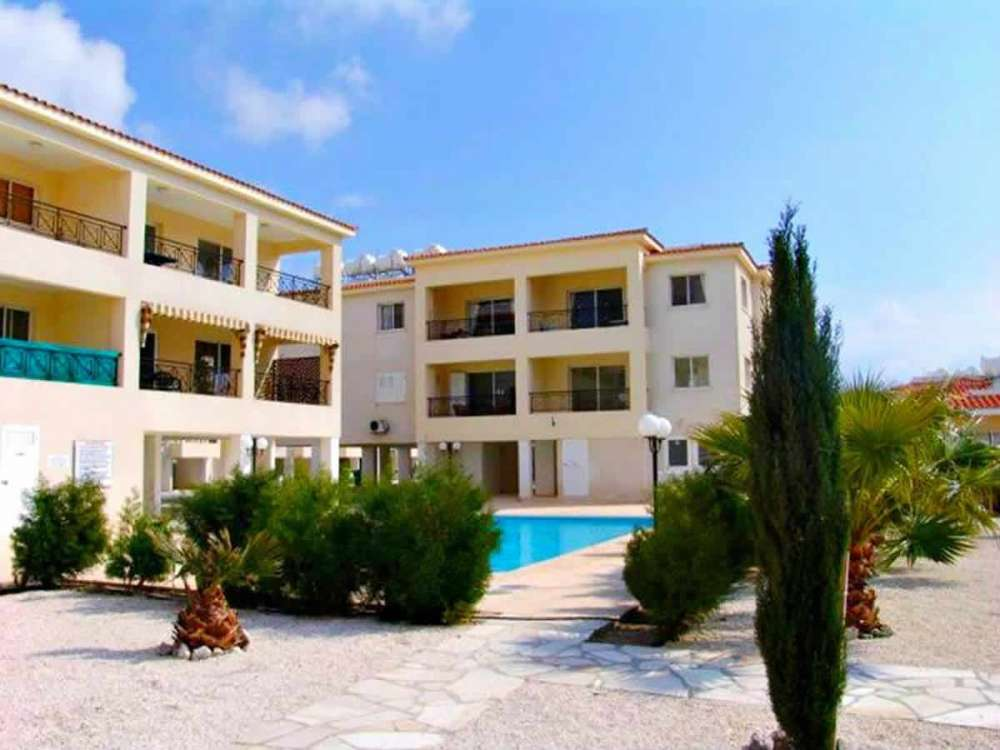Apartment in Paphos | Buy cheap property in Cyprus