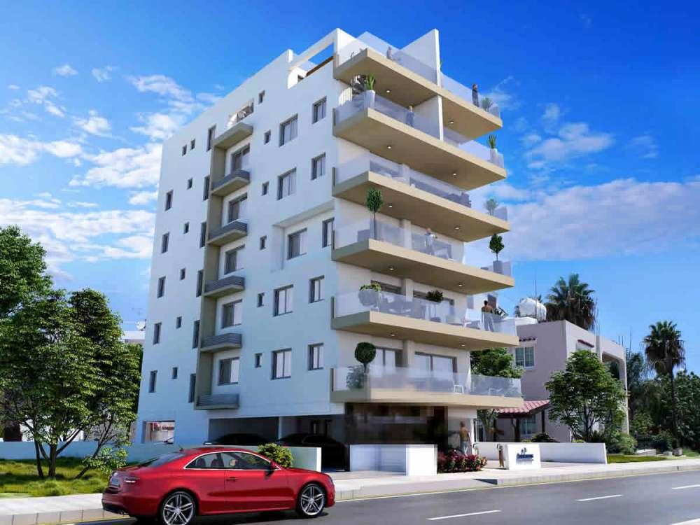 Finikoudes apartments for sale Larnaca