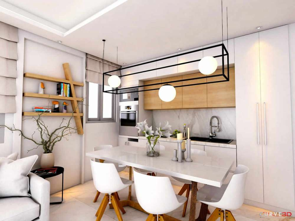 Modern flats for sale Larnaca