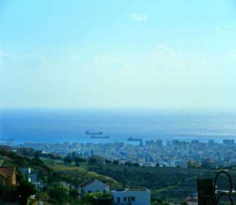 SEA VIEW APARTMENTS FOR SALE LIMASSOL