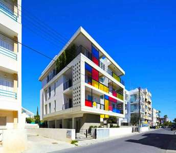 Property for sale in Limassol