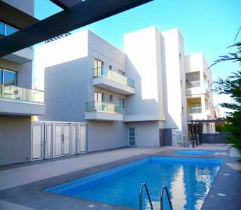 BUY BEACHSIDE GROUND FLOOR APARTMENT LIMASSOL