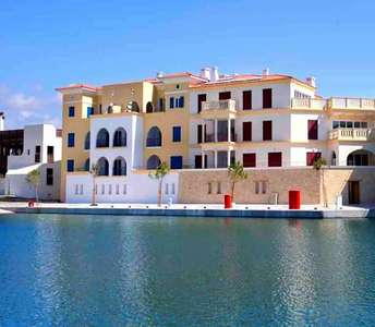 APARTMENTS FOR SALE LIMASSOL MARINA