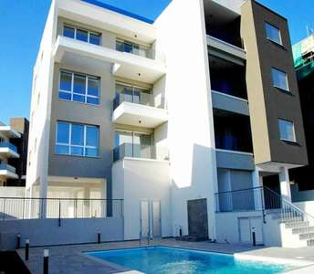 Limassol property in Cyprus