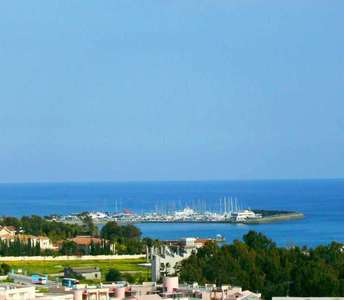 BUY SEASIDE PROPERTY IN LIMASSOL