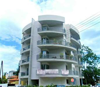 Apartment in city centre Limassol