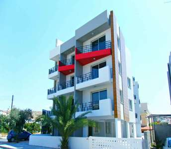Studio apartment for sale in Limassol