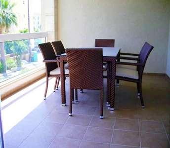 Приморская недвижимость в Лимассоле