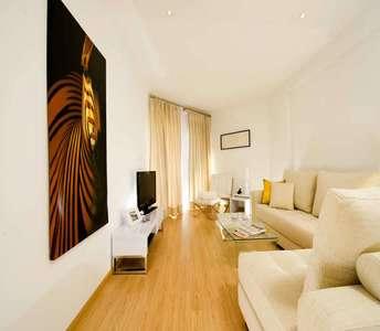 Buy sea view flat Limassol