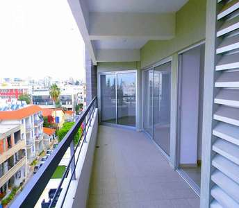 Apartment in Limassol sea view