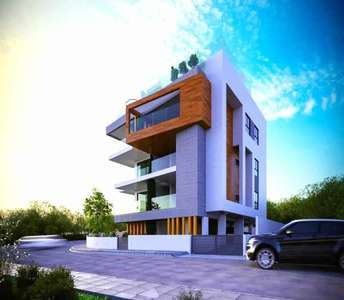City center apartments for sale in Limassol