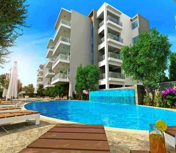 BEACH APARTMENTS IN LIMASSOL