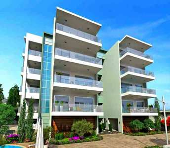 BEACH APARTMENTS IN LIMASSOL - Cyprus Properties
