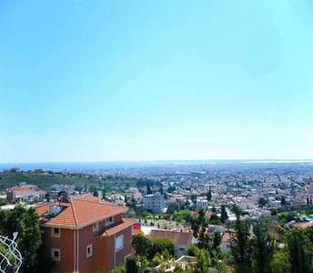 APARTMENTS FOR SALE AYIA FILA LIMASSOL