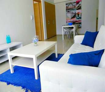 2 bed apartment for sale in Limassol