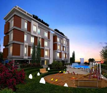 SEASIDE APARTMENTS LIMASSOL
