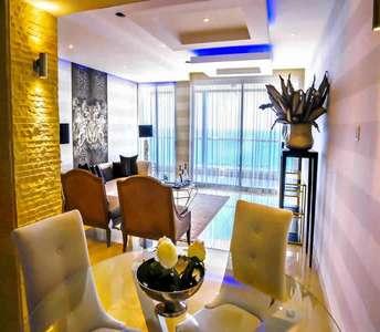 Limassol seaside flat to buy seafront