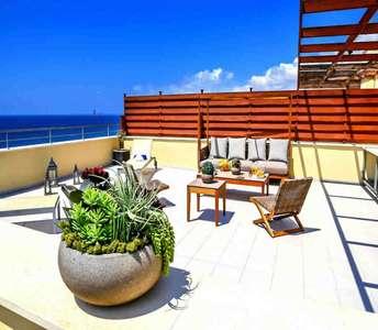Luxury beachfront property Limassol